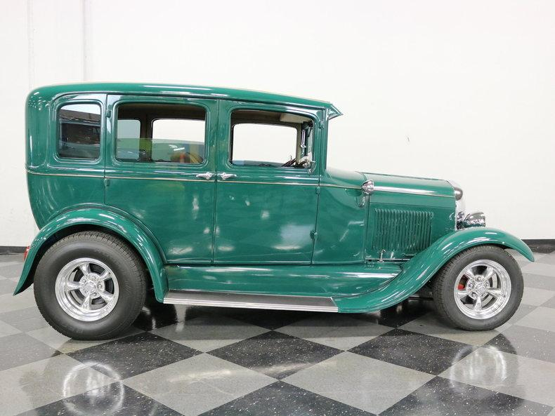 1929 Ford Model A #22