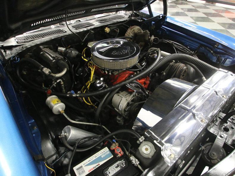 1971 Chevrolet Chevelle #29