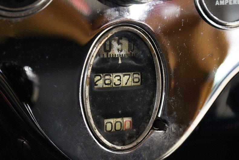 1931 Ford Model A Huckster #17