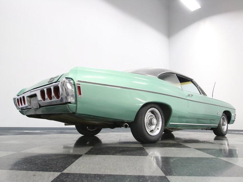 1968 Chevrolet Impala #20
