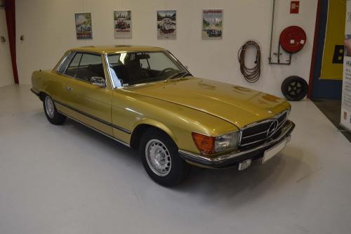 Mercedes Benz Classic Cars For Sale