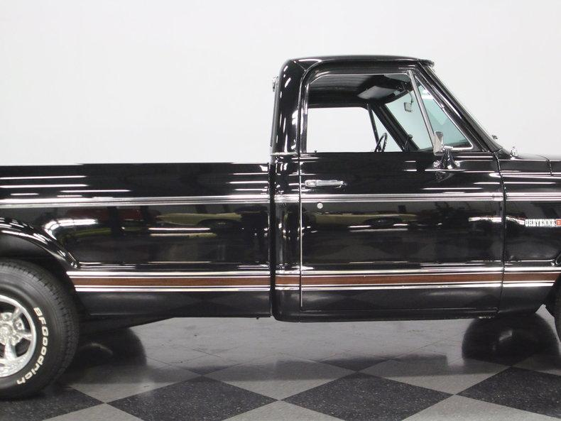 1971 Chevrolet C10 #24