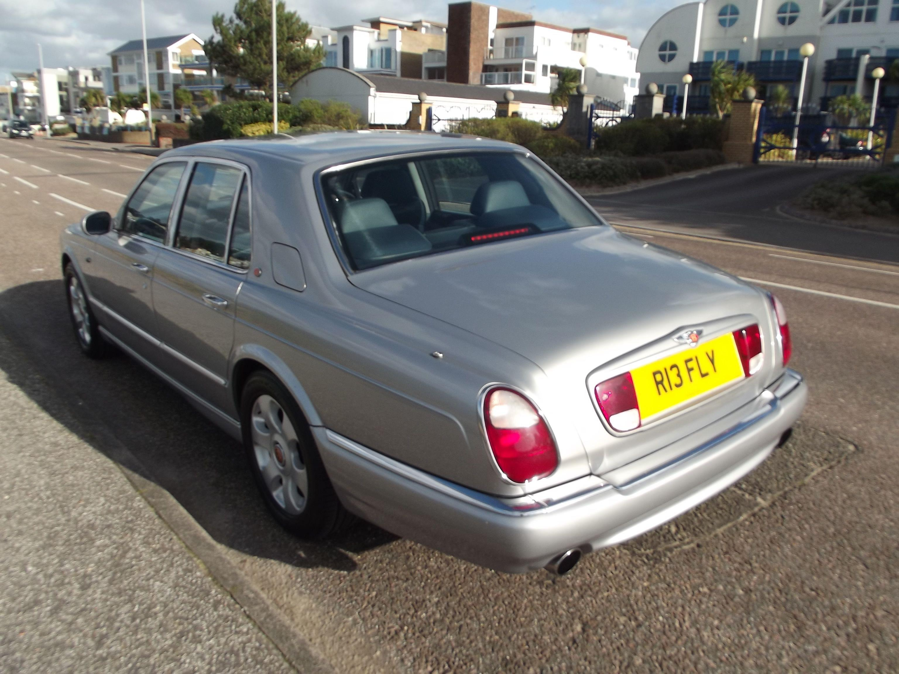 makes blog bentley arnage for car s sale photos specs used radka news