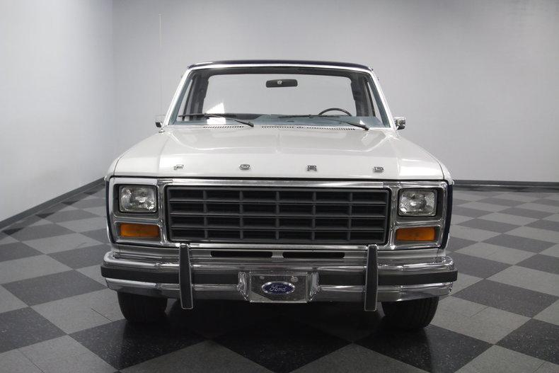 1981 Ford F-100 #4