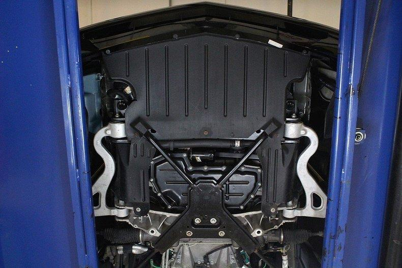 2005 Ford Thunderbird #83