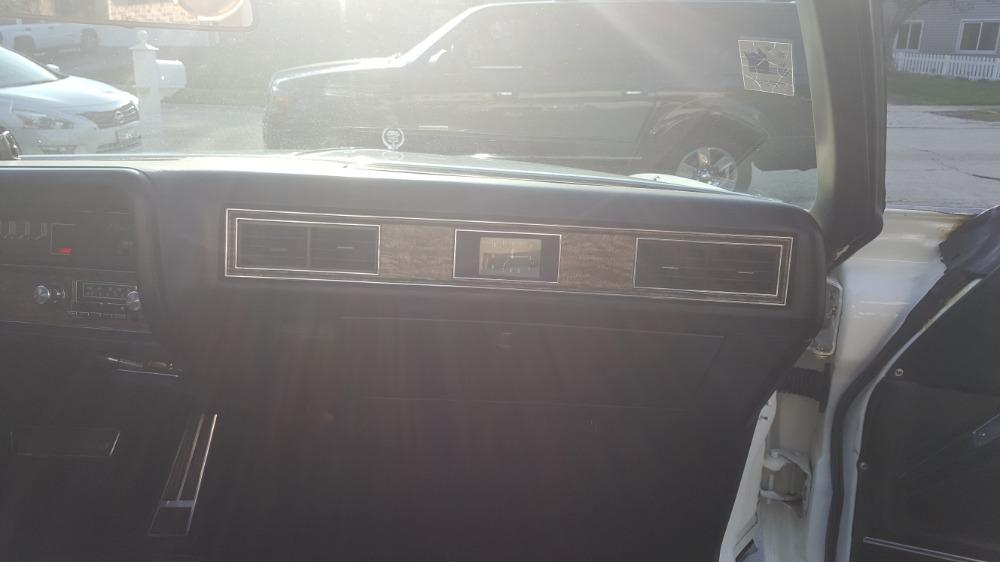 1971 Cadillac El Dorado Classic Caddy Convertible Stock # 18571JSCVO for sale near Mundelein, IL | IL Cadillac Dealer #5