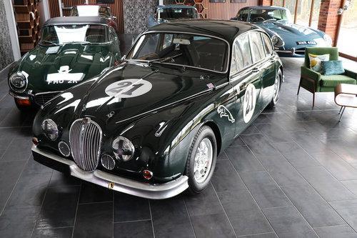 Classic Jaguar Cars For Sale Competition Autoclassics Com