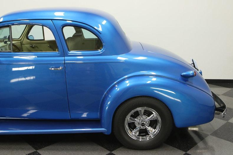1939 Chevrolet Business Coupe #11