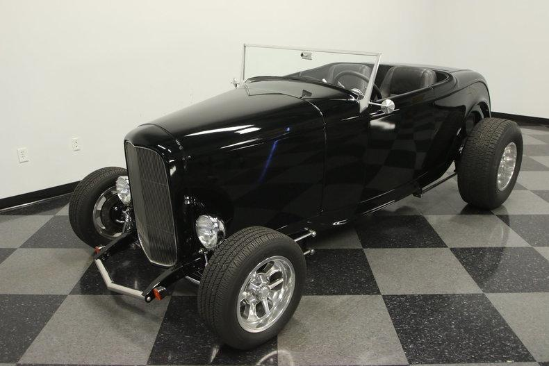1932 Ford Highboy Roadster #6