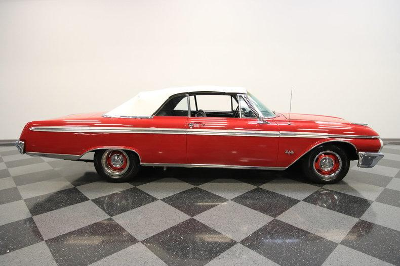 1962 Ford Galaxie 500 Sunliner #20