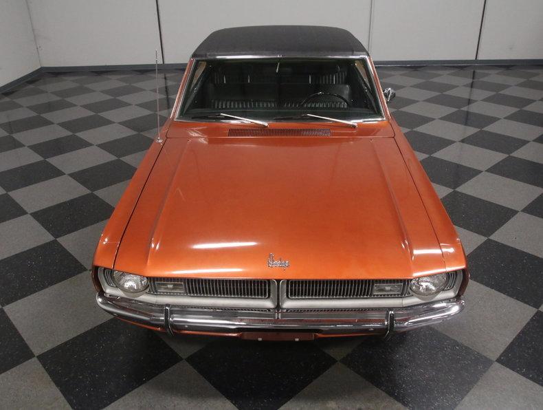1970 Dodge Dart Swinger #5