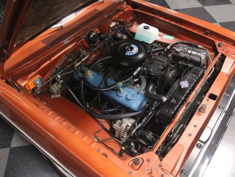 1970 Dodge Dart Swinger #30