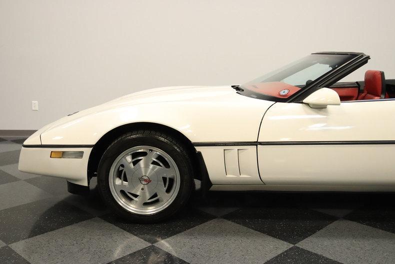 1988 Chevrolet Corvette #10