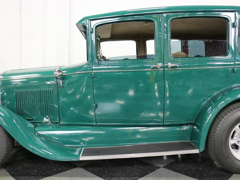1929 Ford Model A #12