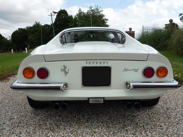 Ferrari Dino 246 GT - 1 Owner from New #5