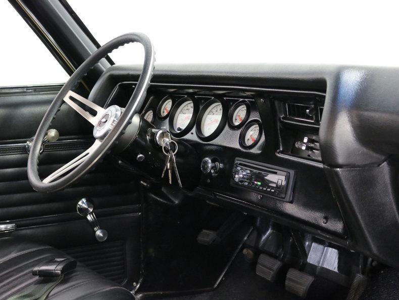 1970 Chevrolet El Camino #48