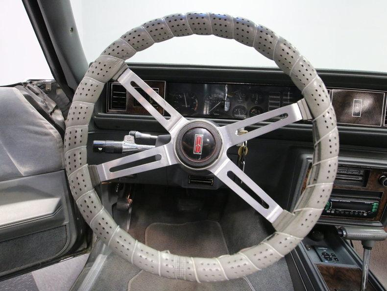 1985 Oldsmobile 442 #43