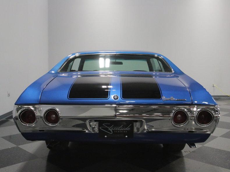 1971 Chevrolet Chevelle #15