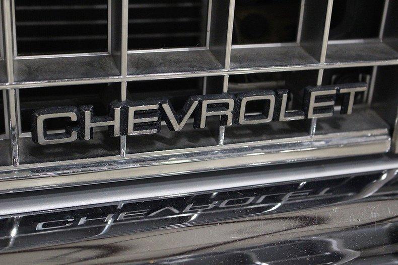 1985 Chevrolet El Camino #30