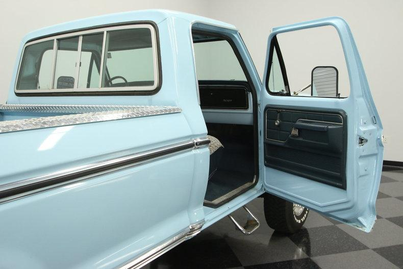 1976 Ford F-150 #46