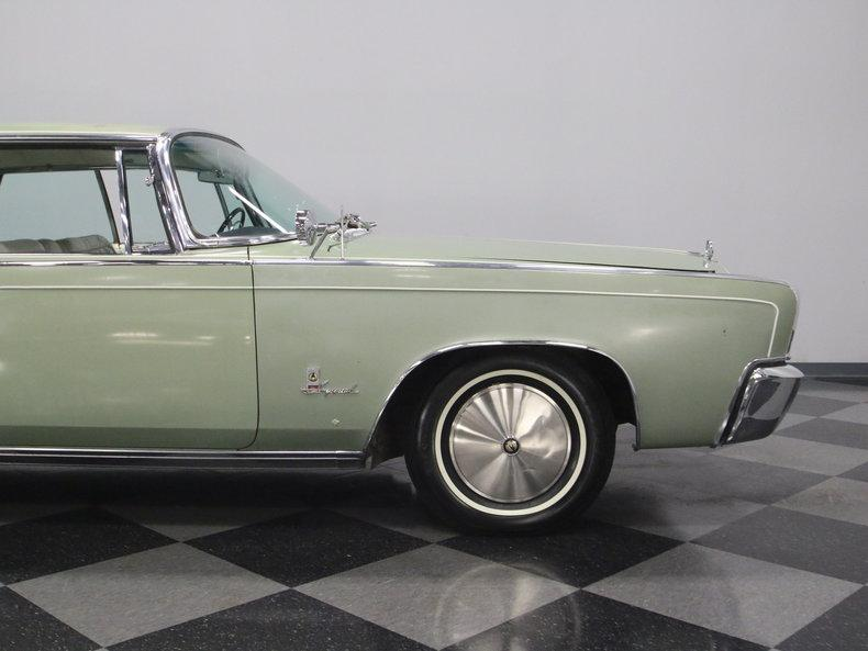 1964 Chrysler Imperial Crown #24