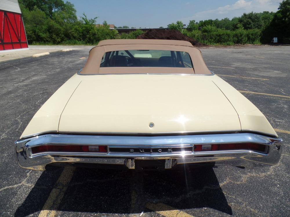 1970 Buick GS 10 SECOND PROVEN MACHINE--SEE VIDEO Stock # 28455CVO for sale near Mundelein, IL | IL Buick Dealer #13