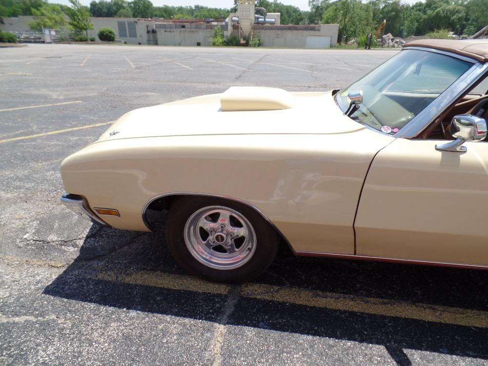 1970 Buick GS 10 SECOND PROVEN MACHINE--SEE VIDEO Stock # 28455CVO for sale near Mundelein, IL | IL Buick Dealer #17