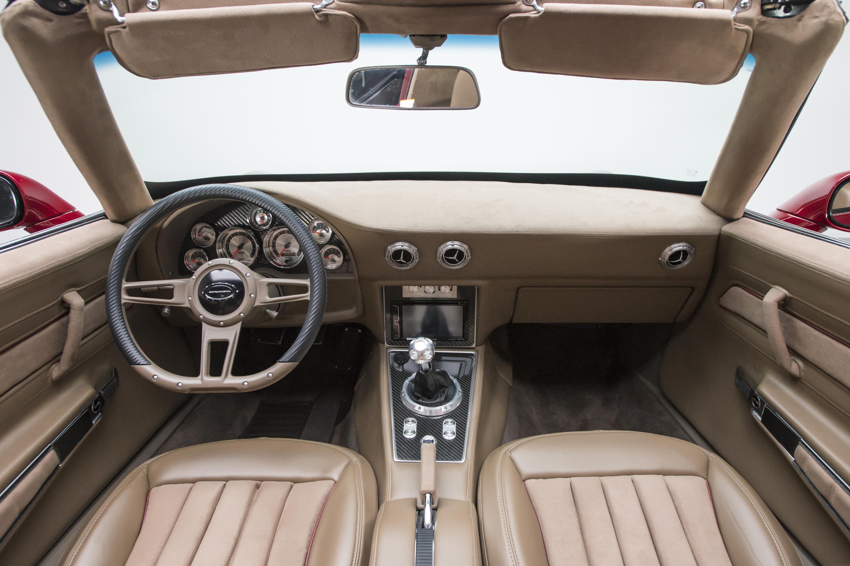 1972 Chevrolet Corvette1972 Chevrolet Corvette #46