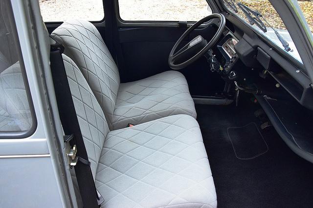 Citroën 2CV6 Charleston (1984) #6