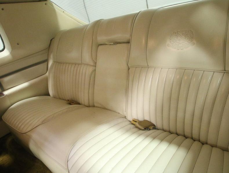 1975 Chrysler New Yorker Brougham #46