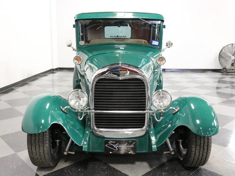 1929 Ford Model A #4