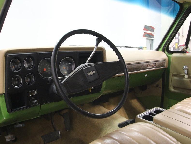 1975 Chevrolet Blazer K5 #42