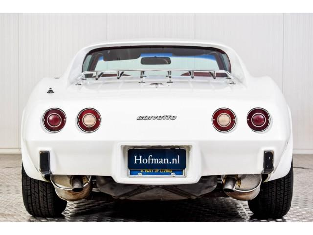 Chevrolet Corvette C3 T-Top Targa #3