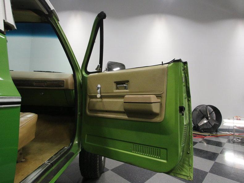 1975 Chevrolet Blazer K5 #49