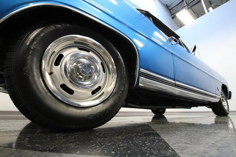 1966 Chevrolet Nova Chevy II #19