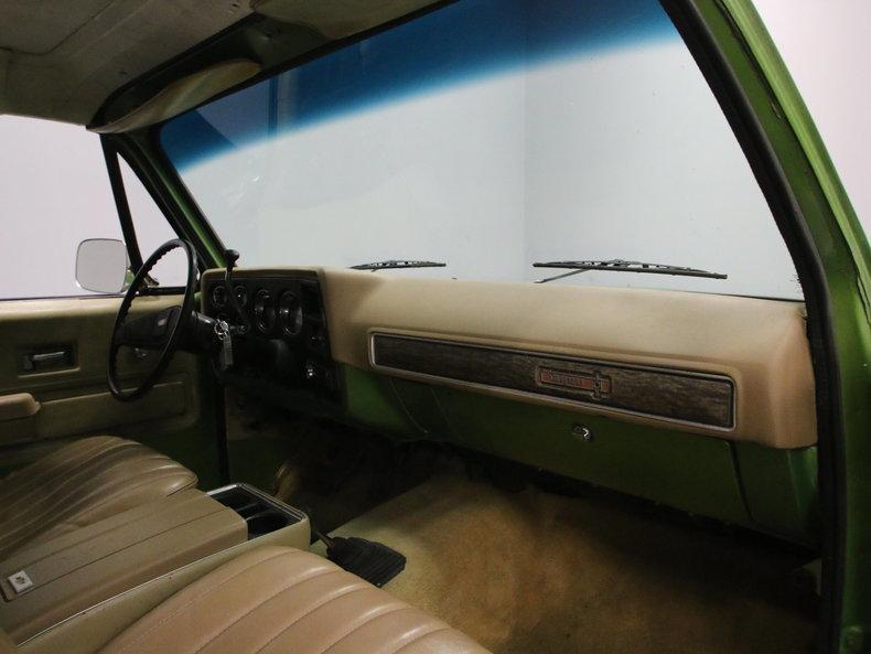 1975 Chevrolet Blazer K5 #45