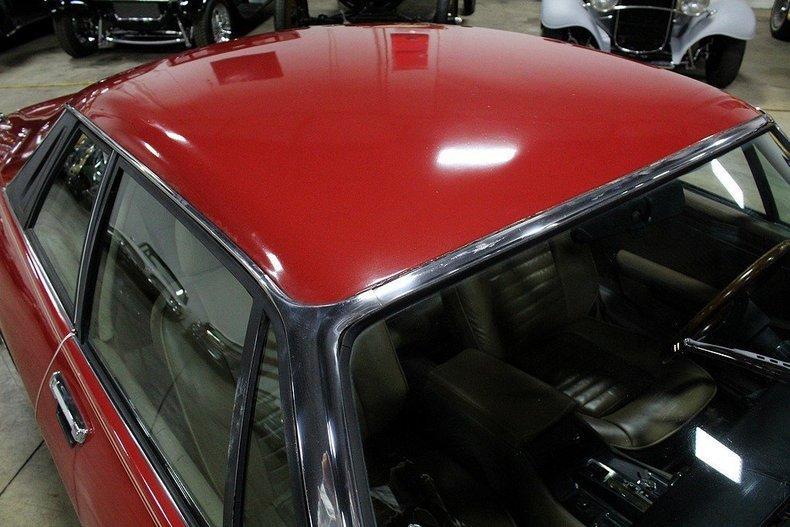 1986 Jaguar XJS #7