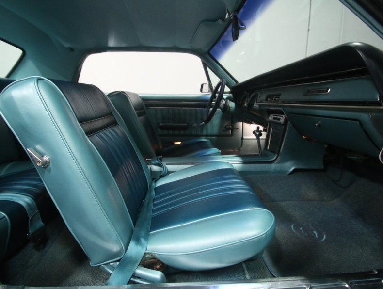 1967 Mercury Cougar #48