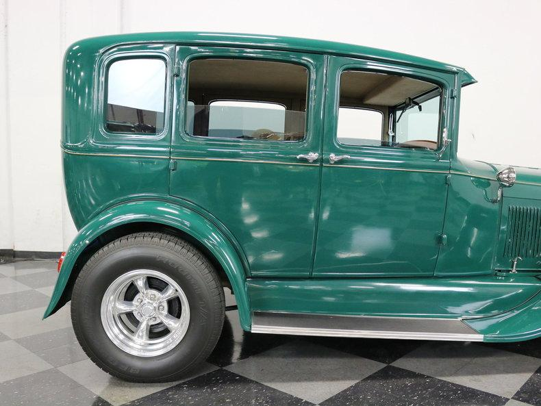 1929 Ford Model A #24