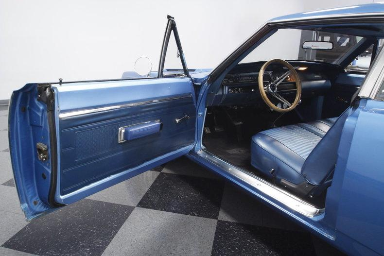 1968 Plymouth Road Runner #35