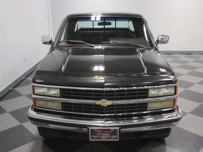 1991 Chevrolet C/K 1500 #5