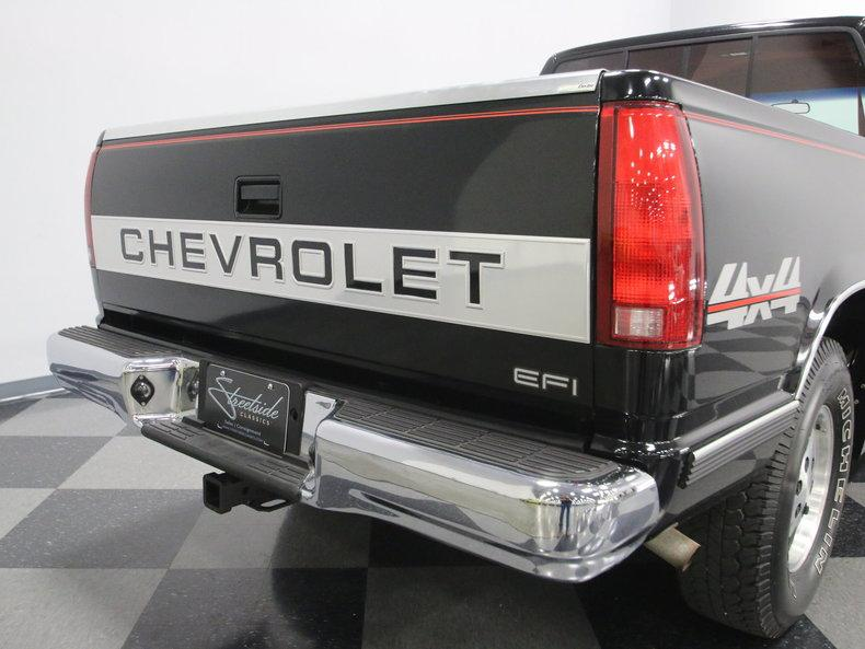 1991 Chevrolet C/K 1500 #21