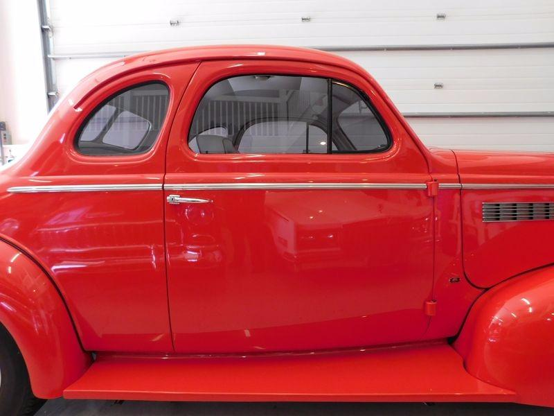 1937 Buick Century -RARE BUICK COUPE- CHECK OUT MY UPDATED INTERIOR- Stock # 37KYSR for sale near Mundelein, IL | IL Buick Dealer #11