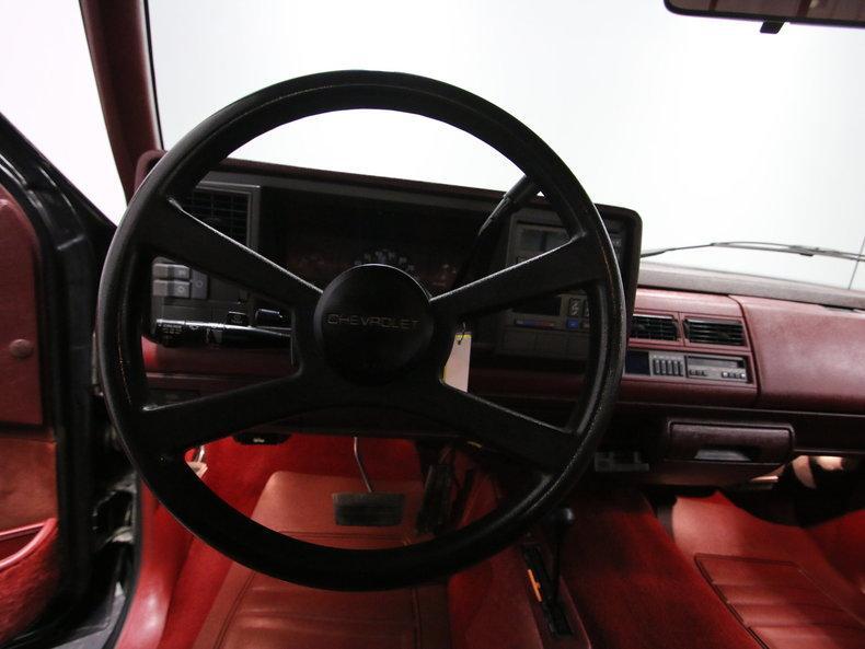 1991 Chevrolet C/K 1500 #41