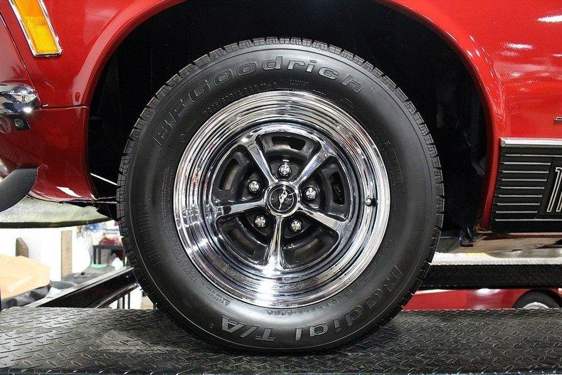 1970 Ford Mach 1 428 COBRA JET #72