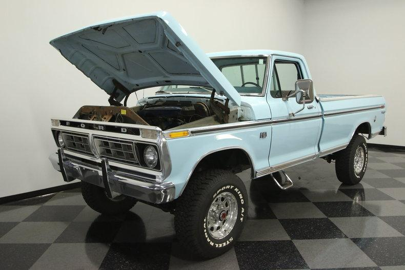 1976 Ford F-150 #26