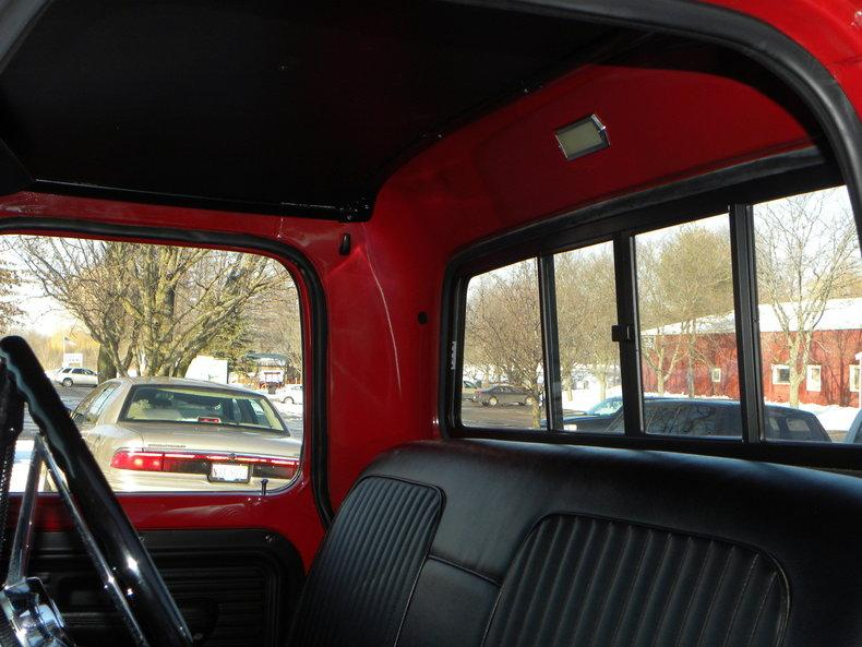 1969 Ford F100 Deluxe Styleside Pickup #27