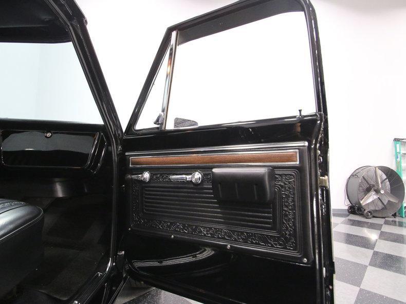 1971 Chevrolet C10 #48