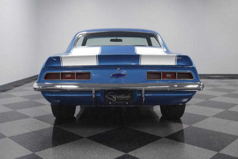 1969 Chevrolet Camaro #14