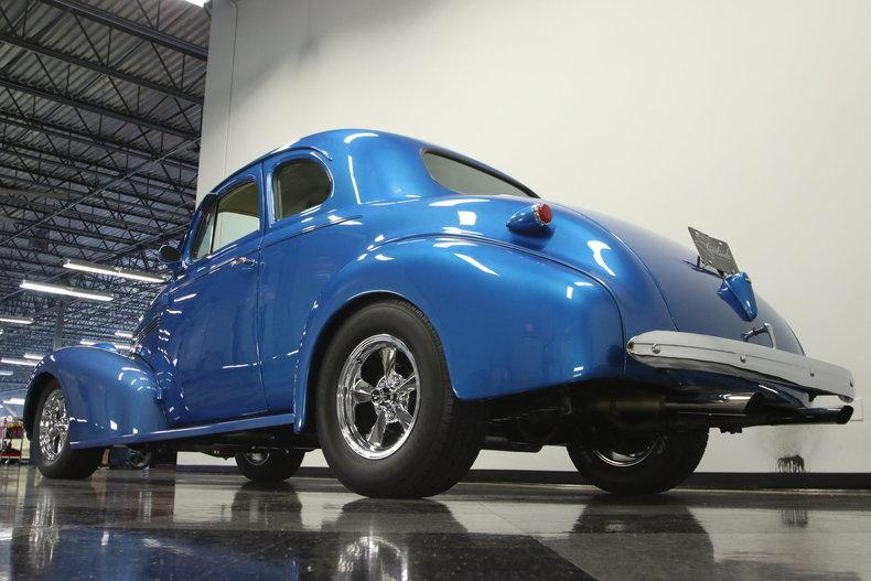 1939 Chevrolet Business Coupe #13